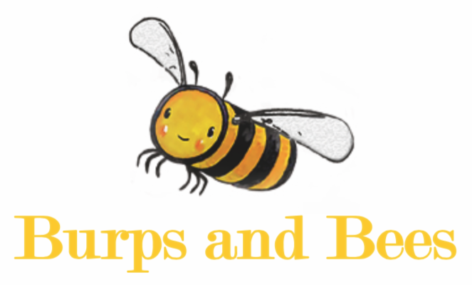 Burps and Bees
