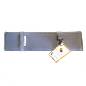 BellyBelt – Grey