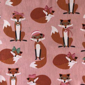 Foxy Lady 3-6y